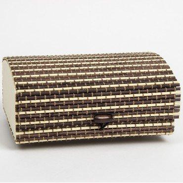 Caja Bambú Boda