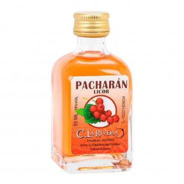 Miniaturas Pacharan