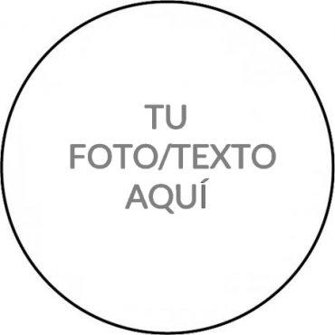 Pegatinas Redondas Personalizadas (20)