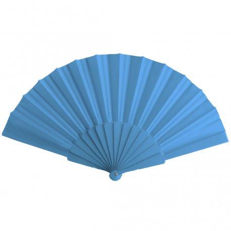 Abanico Boda Azul