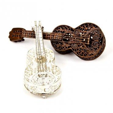 Broche Guitarra