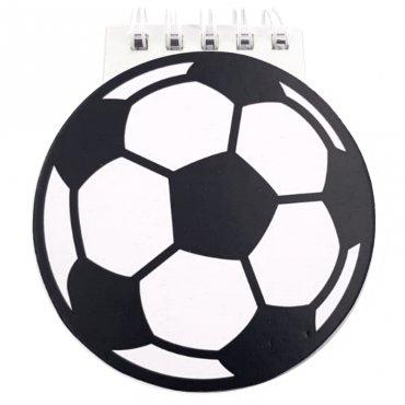 Libretas de Futbol