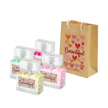 Miniaturas Perfumes para Bodas