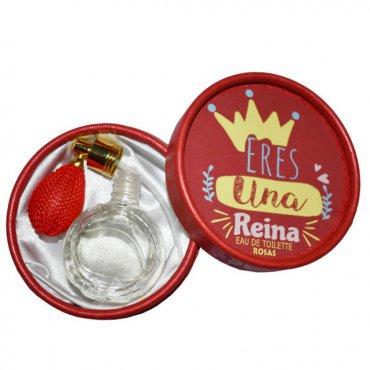 Miniaturas de Perfumes para Bodas