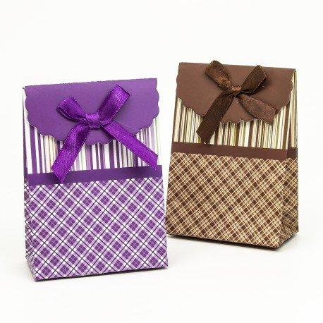 Caja regalo carton for Cajas de carton decoradas
