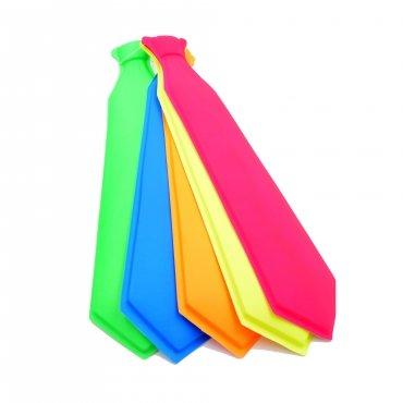 Corbatas Divertidas para Fiestas