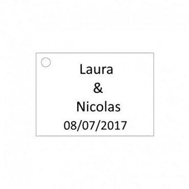 Tarjeta Personalizada