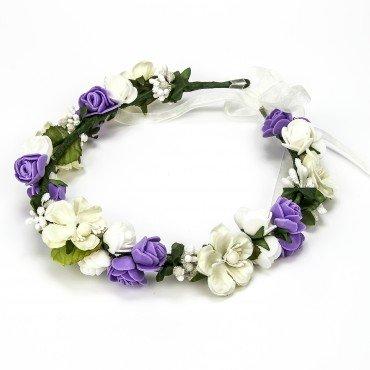 Coronita Flores