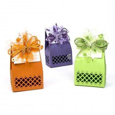 Caja envoltorio regalo