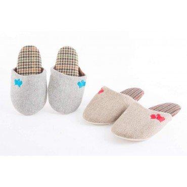 Zapatillas de Estar por Casa Mujer