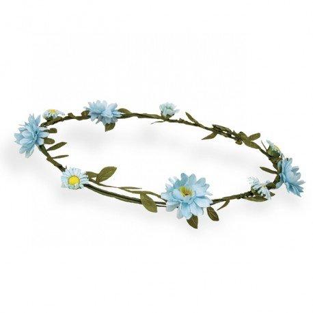 Flores para El<strong> Pelo </strong>Boda