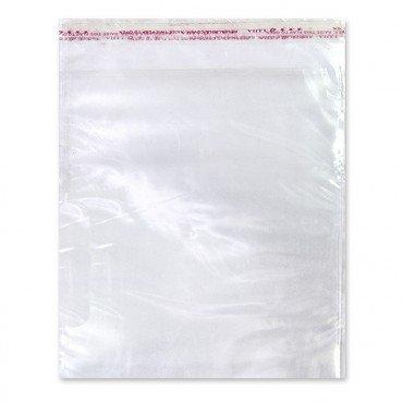 Bolsas de Plastico Transparente para Regalos
