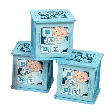 Caja Regalo Bautizo