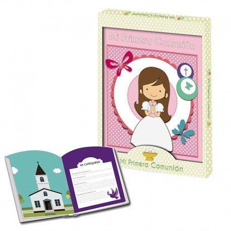 Libro regalo comunion for Libri regalo