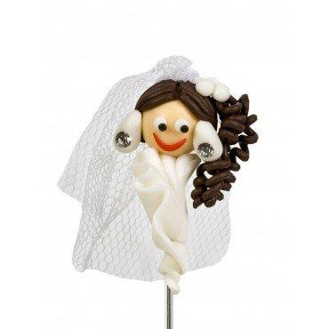 Alfiler Mujer Casada