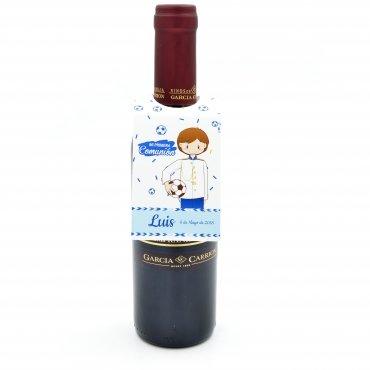 Decoracion Botellas de Vino