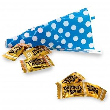 Bolsas de Caramelos para Cumpleaños