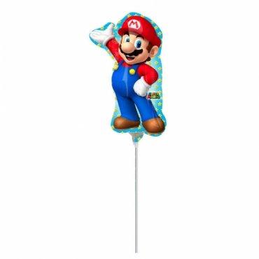 Globos Mario Bross