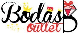 logotipo bodas outlet